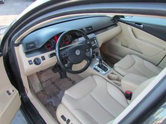 2007 Volkswagen Passat 2.0T Wolfsburg Edition Sacramento, CA 17