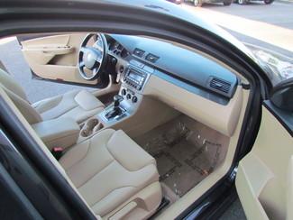 2007 Volkswagen Passat 2.0T Wolfsburg Edition Sacramento, CA 18