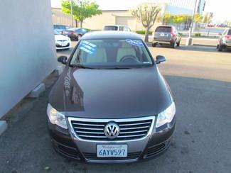 2007 Volkswagen Passat 2.0T Wolfsburg Edition Sacramento, CA 9