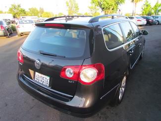 2007 Volkswagen Passat 2.0T Navigation Sacramento, CA 10