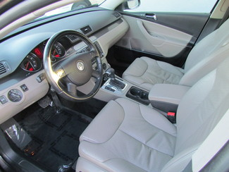 2007 Volkswagen Passat 2.0T Navigation Sacramento, CA 11