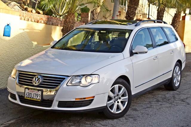 2007 Volkswagen PASSAT 2.0T WAGON ONLY 62K ORIGINAL MILES Woodland Hills, CA 2