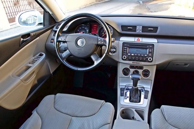 2007 Volkswagen PASSAT 2.0T WAGON ONLY 62K ORIGINAL MILES Woodland Hills, CA 16
