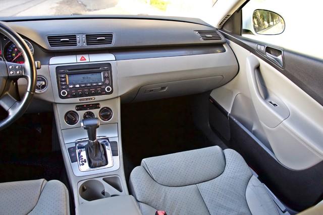 2007 Volkswagen PASSAT 2.0T WAGON ONLY 62K ORIGINAL MILES Woodland Hills, CA 17