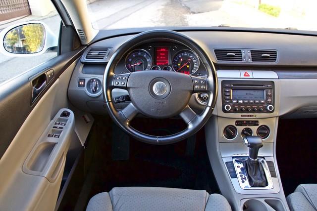 2007 Volkswagen PASSAT 2.0T WAGON ONLY 62K ORIGINAL MILES Woodland Hills, CA 18
