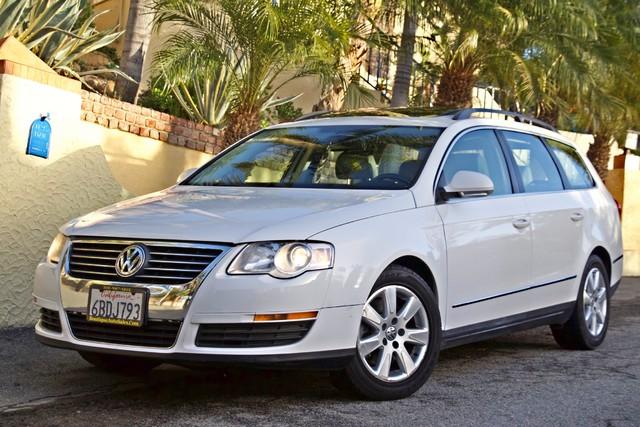 2007 Volkswagen PASSAT 2.0T WAGON ONLY 62K ORIGINAL MILES Woodland Hills, CA 1