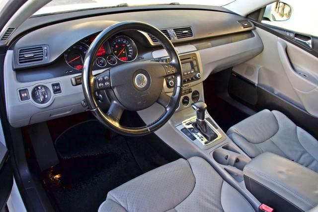 2007 Volkswagen PASSAT 2.0T WAGON ONLY 62K ORIGINAL MILES Woodland Hills, CA 11