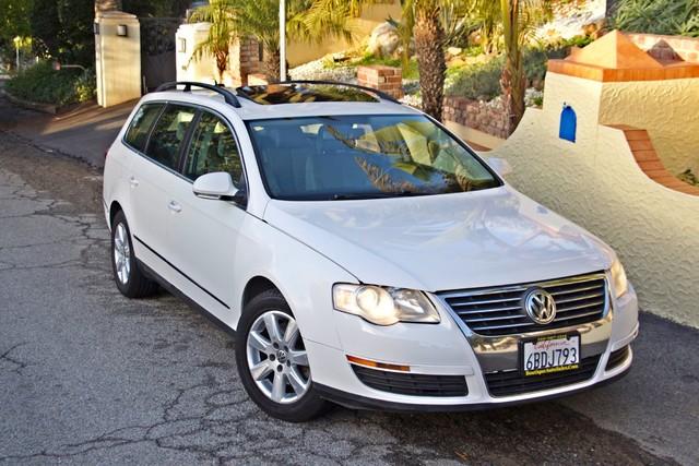 2007 Volkswagen PASSAT 2.0T WAGON ONLY 62K ORIGINAL MILES Woodland Hills, CA 4