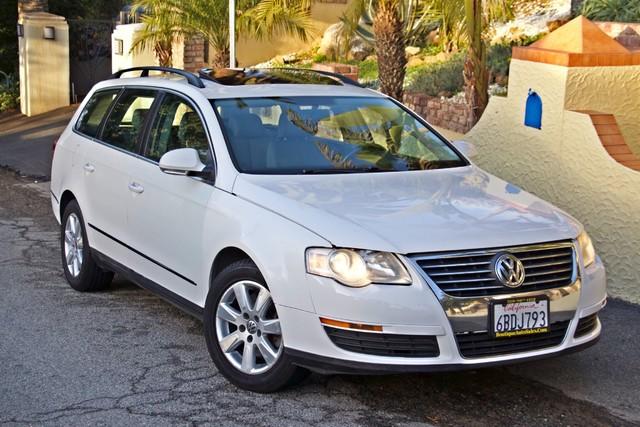 2007 Volkswagen PASSAT 2.0T WAGON ONLY 62K ORIGINAL MILES Woodland Hills, CA 26