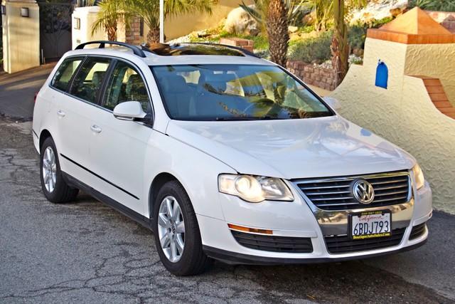 2007 Volkswagen PASSAT 2.0T WAGON ONLY 62K ORIGINAL MILES Woodland Hills, CA 34