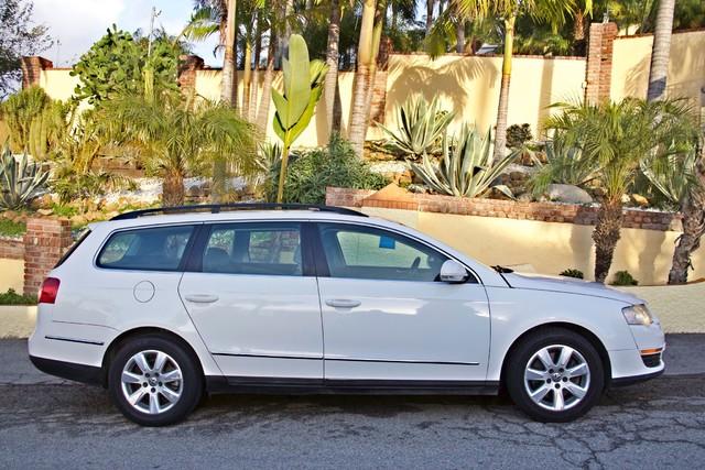 2007 Volkswagen PASSAT 2.0T WAGON ONLY 62K ORIGINAL MILES Woodland Hills, CA 7