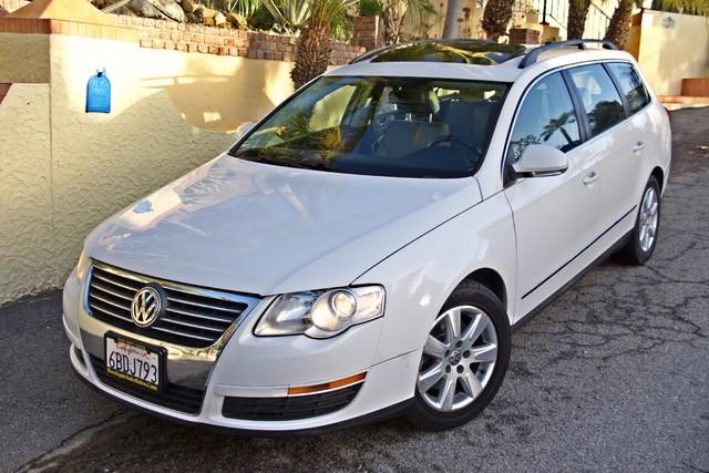 2007 Volkswagen PASSAT 2.0T WAGON ONLY 62K ORIGINAL MILES Woodland Hills, CA 28