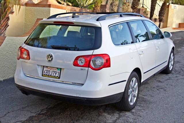2007 Volkswagen PASSAT 2.0T WAGON ONLY 62K ORIGINAL MILES Woodland Hills, CA 10
