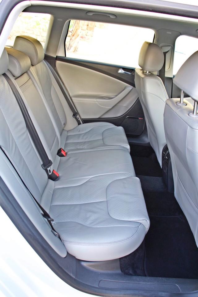 2007 Volkswagen PASSAT 2.0T WAGON ONLY 62K ORIGINAL MILES Woodland Hills, CA 22