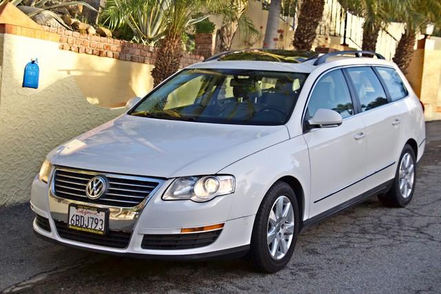 2007 Volkswagen PASSAT 2.0T WAGON ONLY 62K ORIGINAL MILES Woodland Hills, CA 35