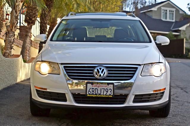 2007 Volkswagen PASSAT 2.0T WAGON ONLY 62K ORIGINAL MILES Woodland Hills, CA 3