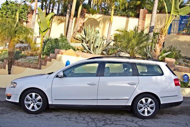 2007 Volkswagen PASSAT 2.0T WAGON ONLY 62K ORIGINAL MILES Woodland Hills, CA 6