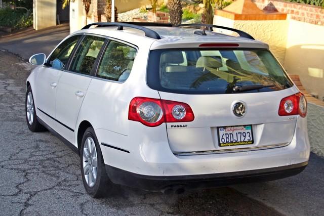 2007 Volkswagen PASSAT 2.0T WAGON ONLY 62K ORIGINAL MILES Woodland Hills, CA 8
