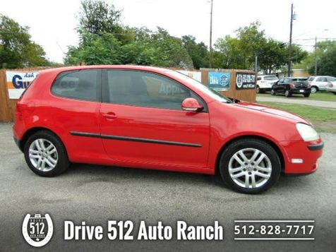 2007 Volkswagen Rabbit Automatic GAS Saver! in Austin, TX