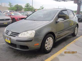 2007 Volkswagen Rabbit Englewood, Colorado 1