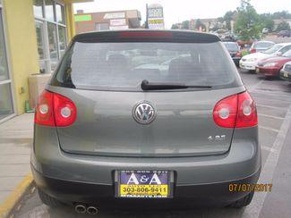 2007 Volkswagen Rabbit Englewood, Colorado 5