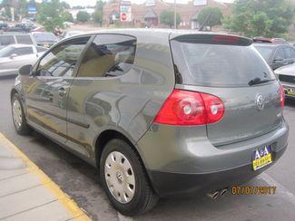 2007 Volkswagen Rabbit Englewood, Colorado 6