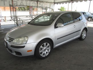 2007 Volkswagen Rabbit Gardena, California
