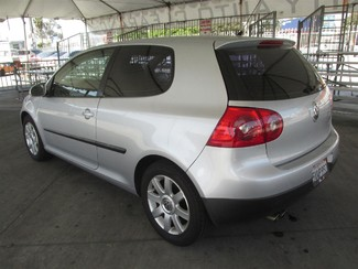 2007 Volkswagen Rabbit Gardena, California 1