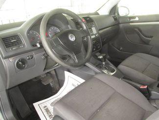 2007 Volkswagen Rabbit Gardena, California 8