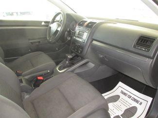 2007 Volkswagen Rabbit Gardena, California 4