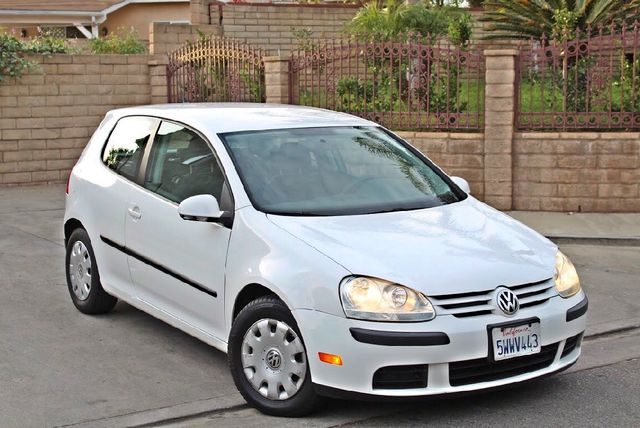 2007 Volkswagen RABBIT HATCHBACK ONLY 70K MLS AUTOMATIC SERVICE RECORDS NEW TIRES CRUISE CONTROL Woodland Hills, CA 8