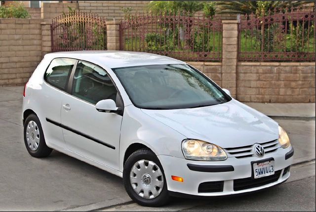 2007 Volkswagen RABBIT HATCHBACK ONLY 70K MLS AUTOMATIC SERVICE RECORDS NEW TIRES CRUISE CONTROL Woodland Hills, CA 9