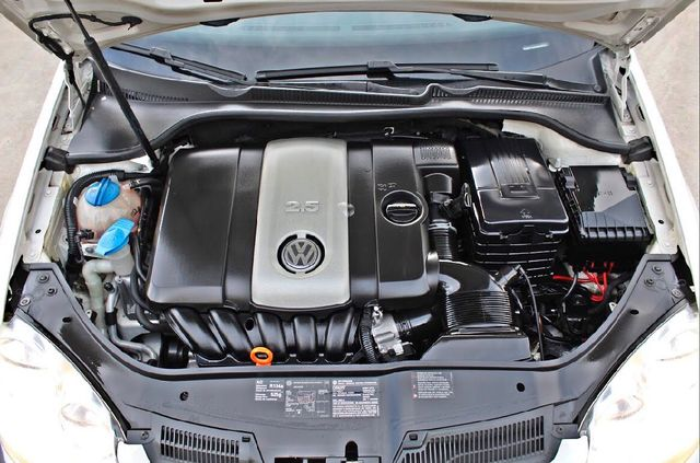 2007 Volkswagen RABBIT HATCHBACK ONLY 70K MLS AUTOMATIC SERVICE RECORDS NEW TIRES CRUISE CONTROL Woodland Hills, CA 24