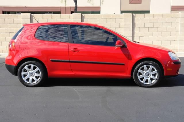 2007 Volkswagen Rabbit Phoenix, AZ 2