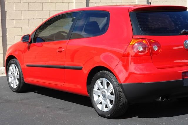 2007 Volkswagen Rabbit Phoenix, AZ 19
