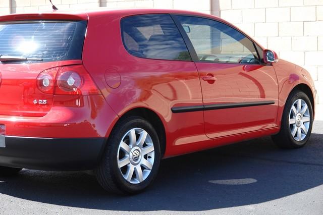 2007 Volkswagen Rabbit Phoenix, AZ 20