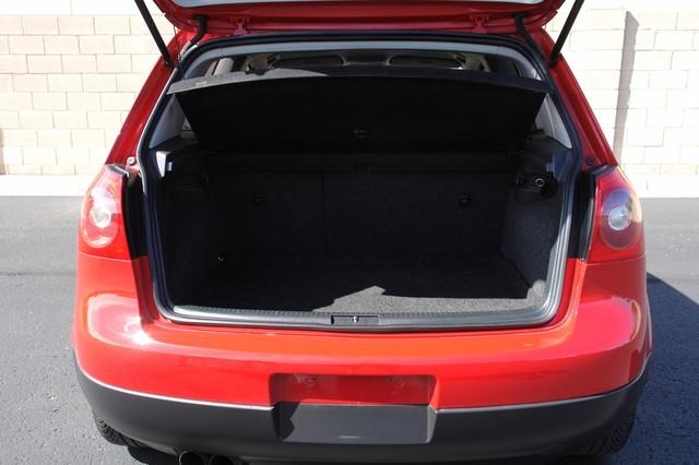 2007 Volkswagen Rabbit Phoenix, AZ 21