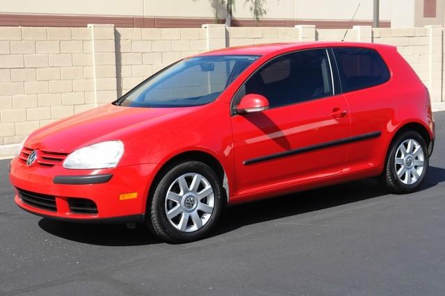 2007 Volkswagen Rabbit Phoenix, AZ 6