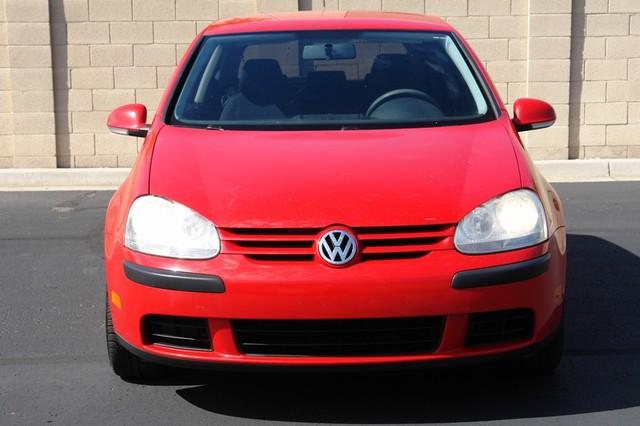2007 Volkswagen Rabbit Phoenix, AZ 11