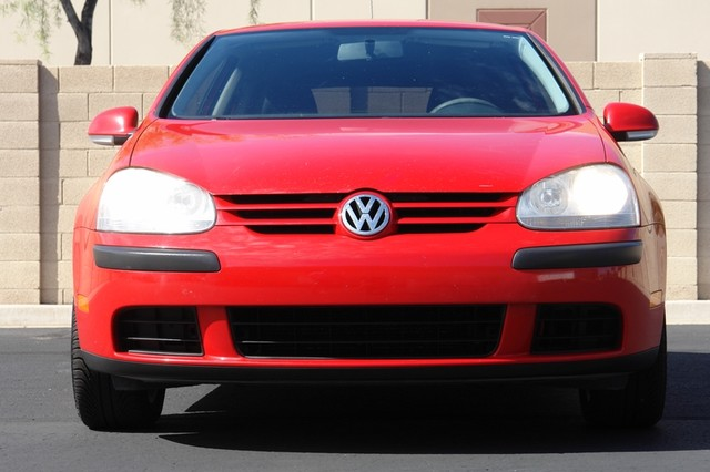 2007 Volkswagen Rabbit Phoenix, AZ 12