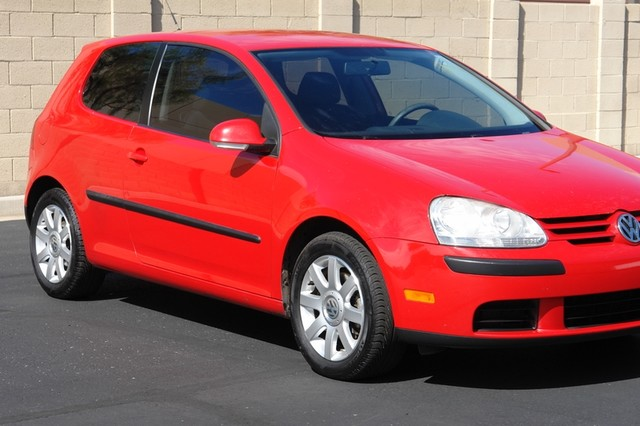 2007 Volkswagen Rabbit Phoenix, AZ 13