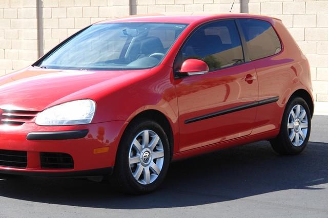 2007 Volkswagen Rabbit Phoenix, AZ 14