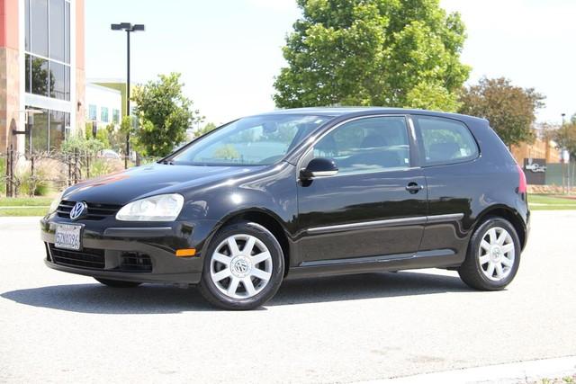 2007 Volkswagen Rabbit Santa Clarita, CA 1