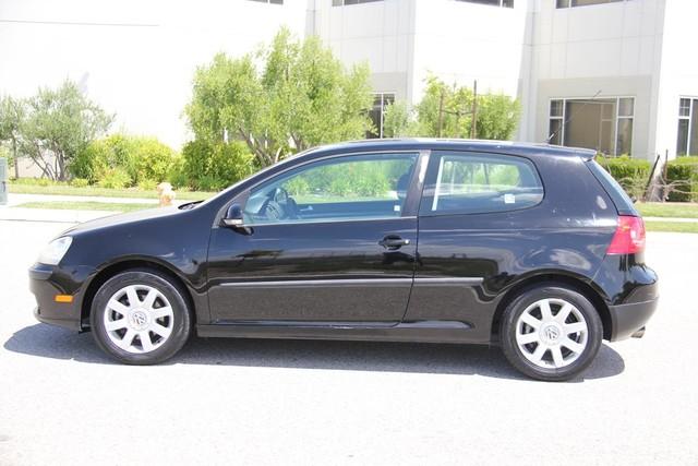 2007 Volkswagen Rabbit Santa Clarita, CA 10