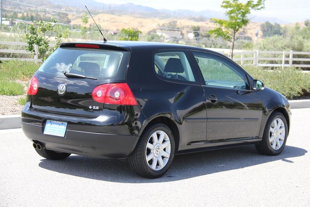 2007 Volkswagen Rabbit Santa Clarita, CA 6