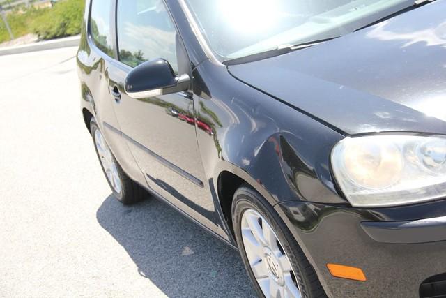 2007 Volkswagen Rabbit Santa Clarita, CA 22