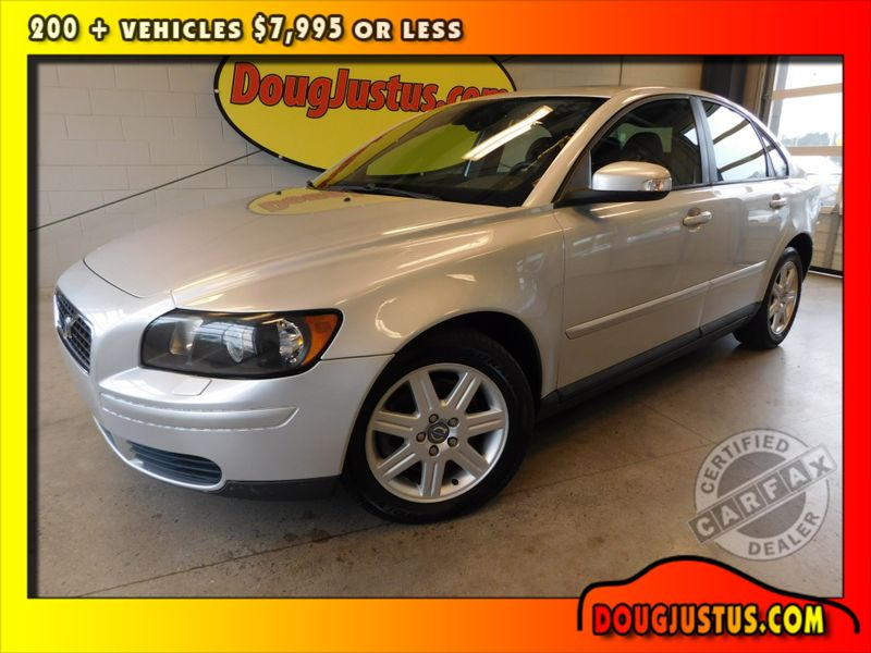 2007 Volvo S40 24L  city TN  Doug Justus Auto Center Inc  in Airport Motor Mile ( Metro Knoxville ), TN