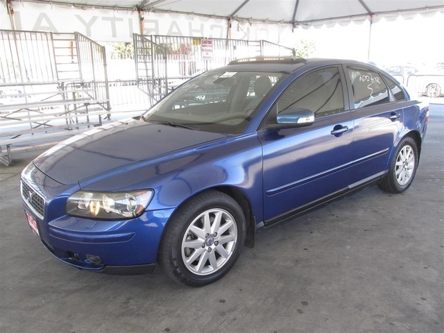 2007 Volvo S40 25L Turbo Please call or e-mail to check availability All of our vehicles are a