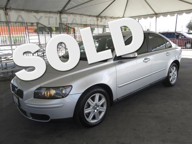 2007 Volvo S40 24L Please call or e-mail to check availability All of our vehicles are availab