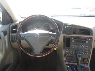 2007 Volvo S60 2.5L Turbo Batesville, Mississippi 21